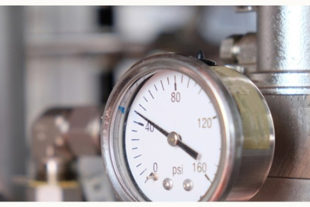 When should you use direct versus indirect gauges?