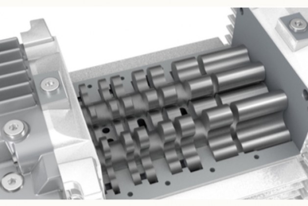 What is the working principle of a multi-stage roots vacuum pumps?