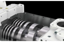 What is a screw pump, its application and how does it operate?
